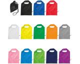Faltbare Einkaufstasche aus Polyester
